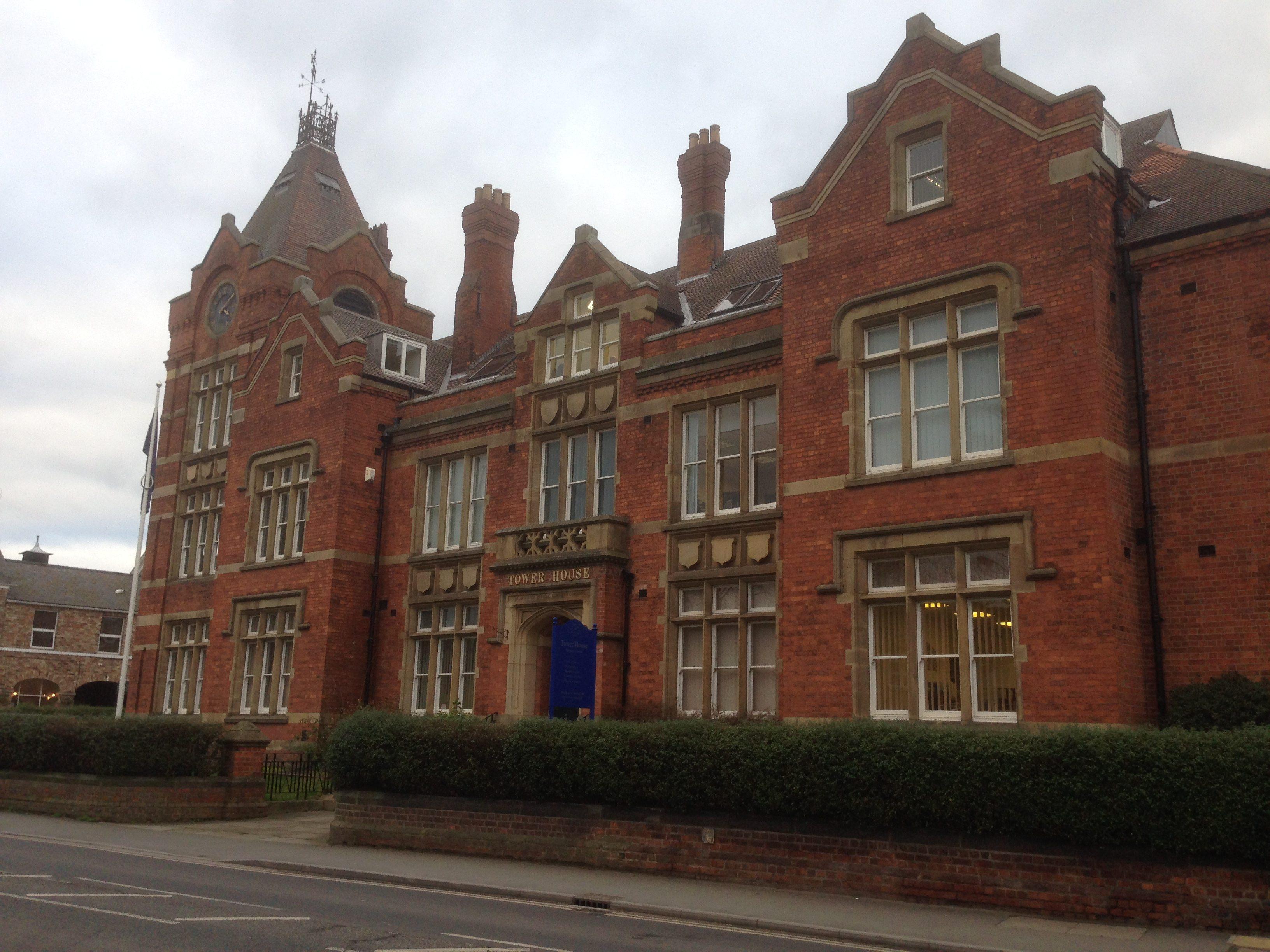 Chamberlain and Co York Office
