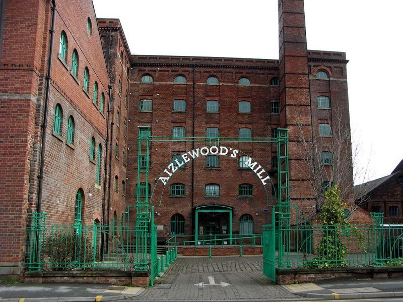 Chamberlain and Co Sheffield Office